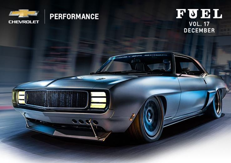 Gen 5 Camaro >> Roadster Shop's '69 Camaro AXIS with LT4 – Super Dave's ...